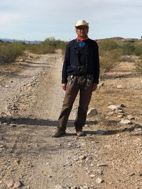 BGAFR - cowboy pierre