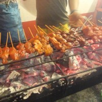 J. Viterbo's Barbecue: A Taste of Cebu's Humble Barbecue Culture