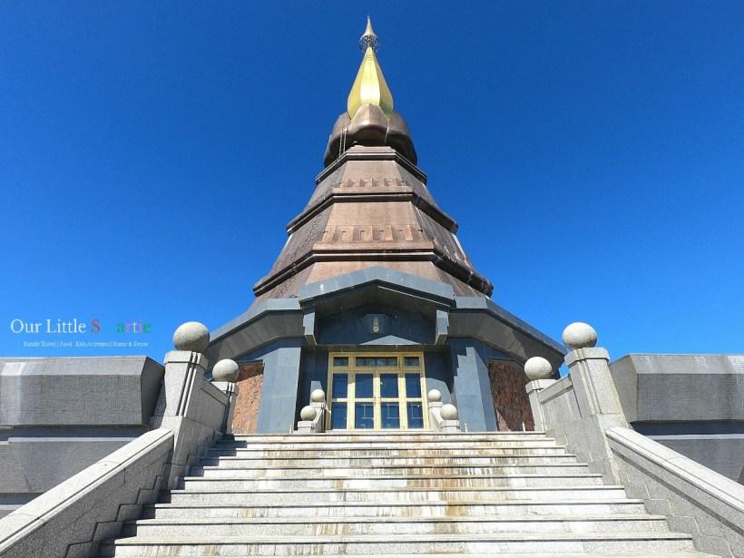 The King Pagoda