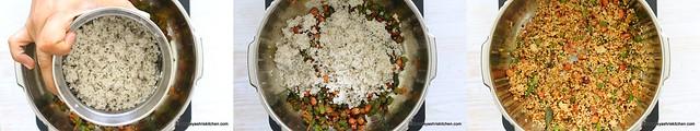 millet capsicum rice 5