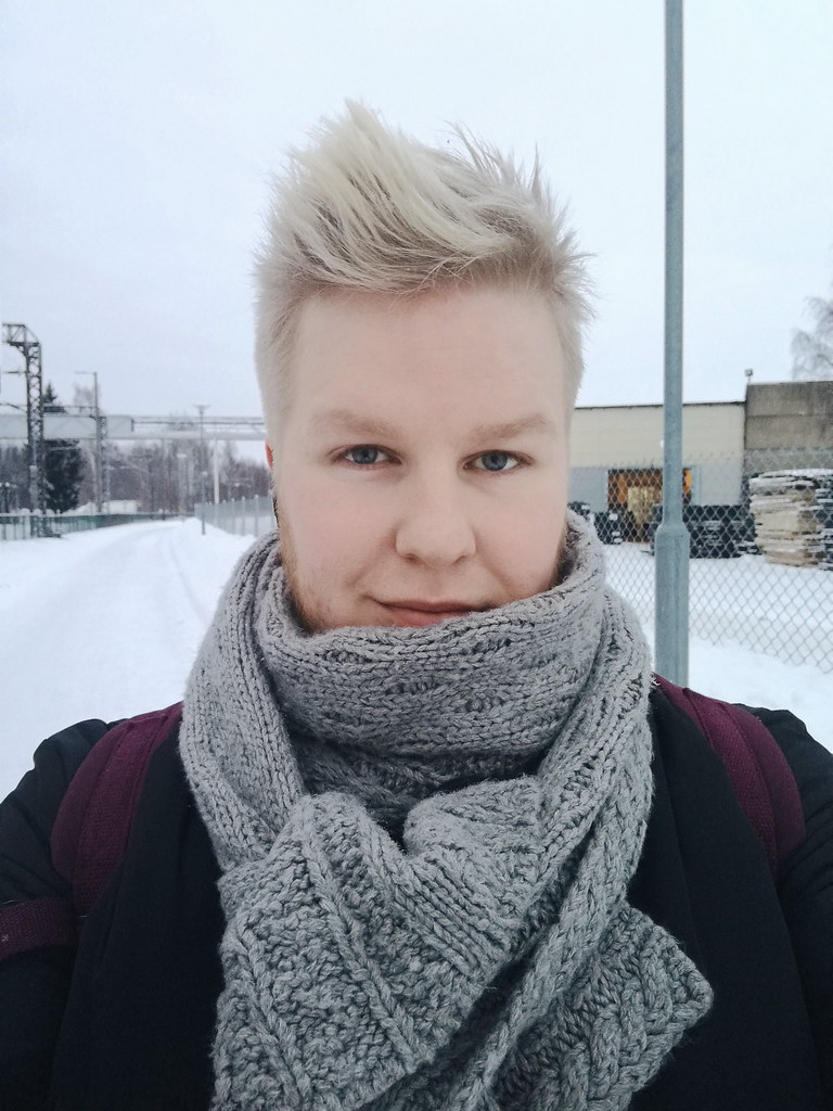 Sami-Petteri Asikainen, OP media, omistaja-asiakas, Helsinki