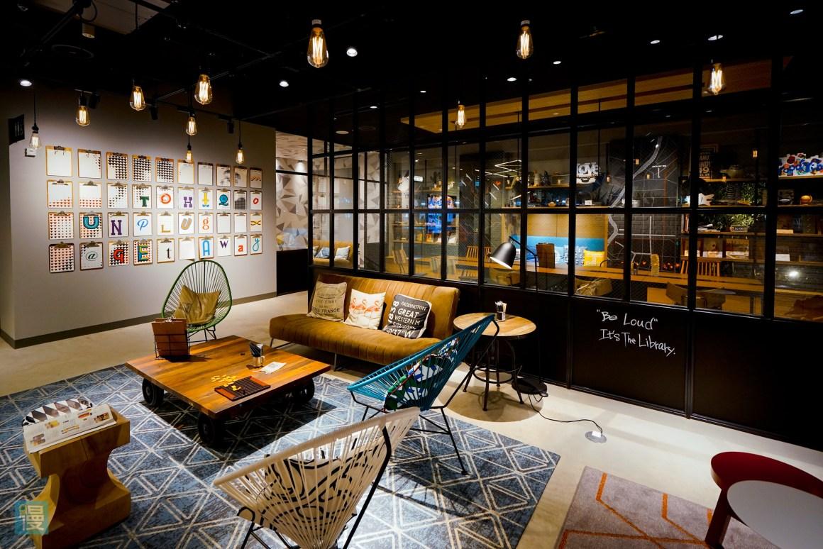 MOXY東京錦糸町酒店