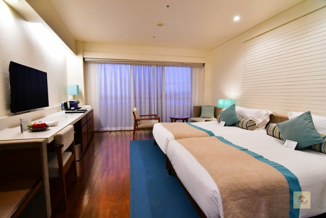 ANA萬座毛洲際飯店