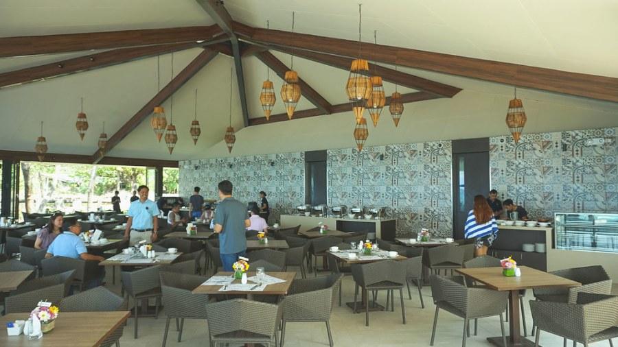 Aureo Beach Resort San Fernando La Union (41 of 85)