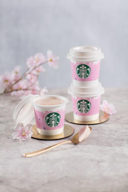 Starbucks_White Peach Pudding