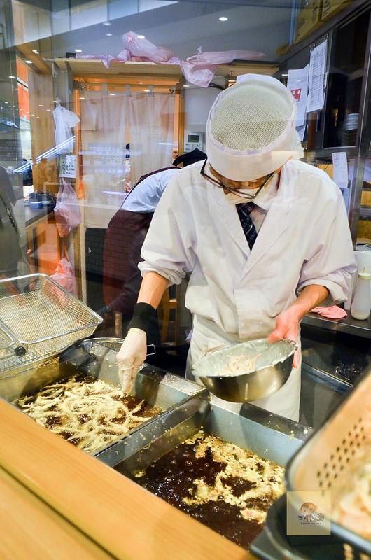 白えび亭, 富山美食推薦, 富山必吃, 富山白蝦丼飯
