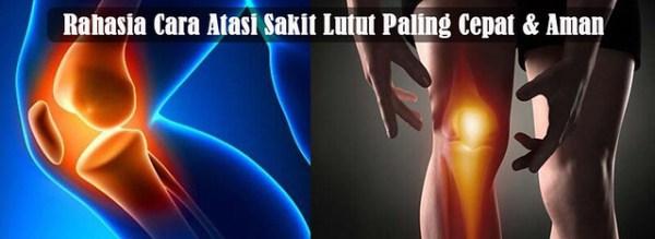 Obat Sakit Lutut di Apotik