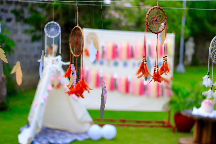 Homemade Parties DIY Party_Bhea and Bhria_Bohemian02