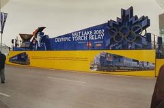 2002 Salt Lake City - Olympic Games - 02/17