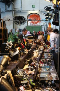 Steampunk merchandise