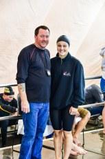 2018 THS Swim State Meet