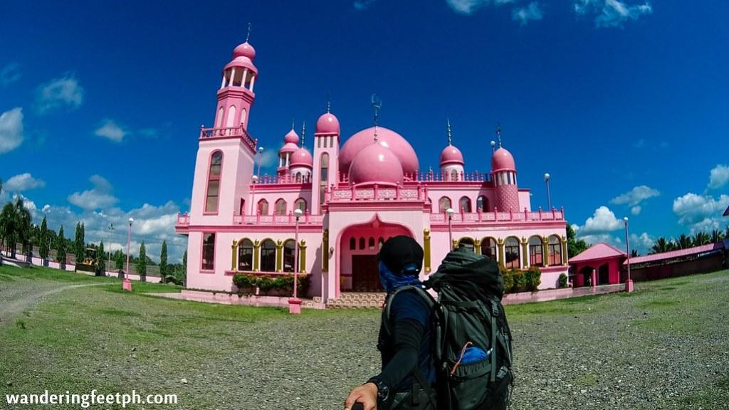 Mindanao Mosques