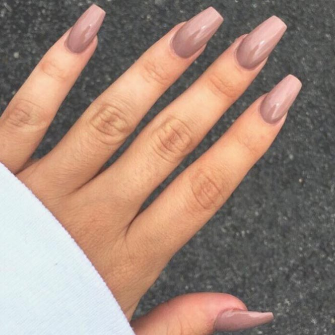 Best Nail Polish Colours Dark Skin