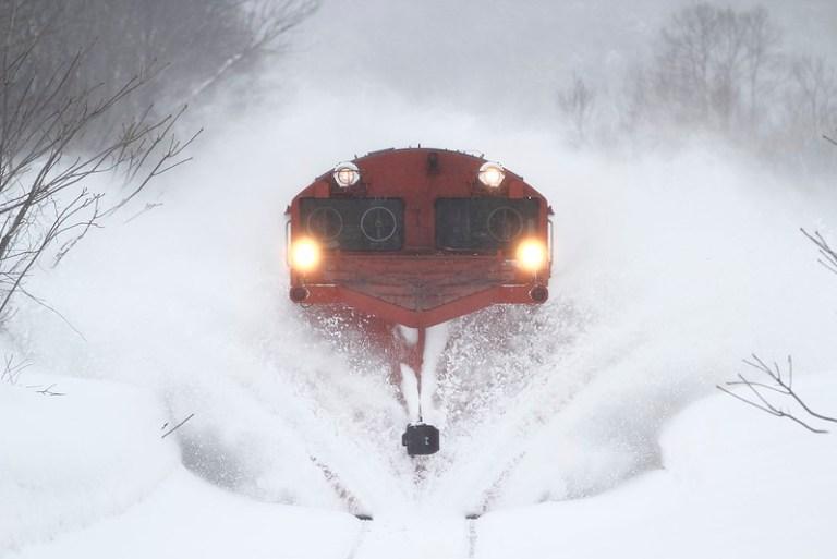 DE15-2521 Snowplow