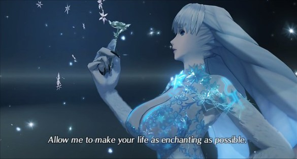 Xenoblade Chronicles 2 - Dahlia Awakening