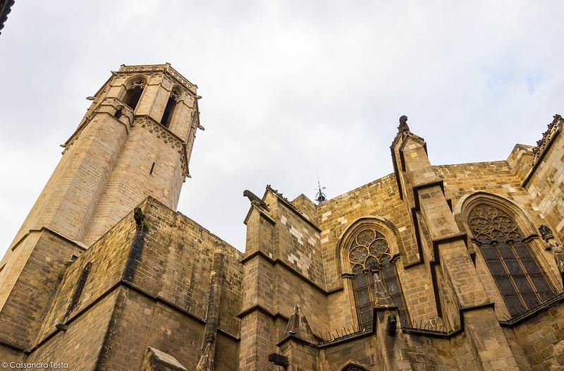 Catedral de Barcelona