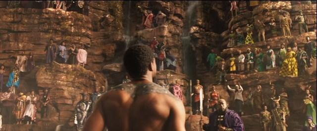 Wakanda Black Panther