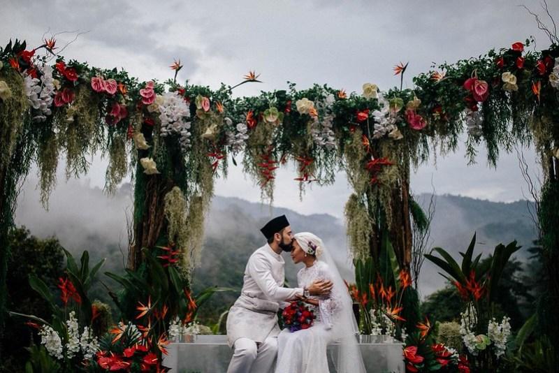 Yuna nikah