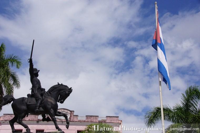 Camaguey, Cuba 2014