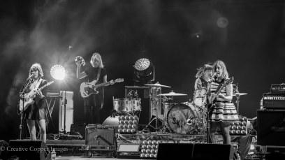 Jennifer McInnis - Full Gallery of  Sasquatch! Music Festival 2015