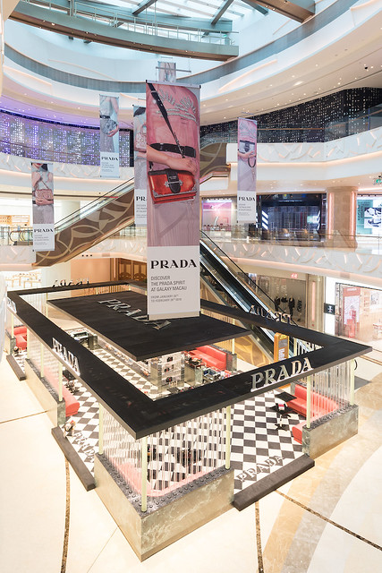 Prada Spirit at Galaxy Macau_Pearl Lobby_4