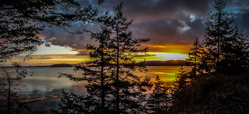 Samish Sunset-005