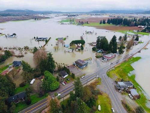 Skagit Flooding