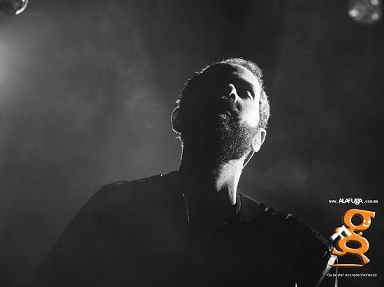 Cigarettes - C3 Stage - Guadalajara, Jal, Méx (2018-01.26)