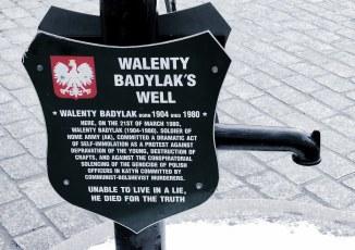 Walenty Badylak