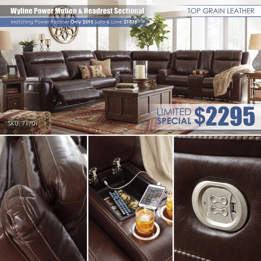 71701 Wyline_Sectional Collage