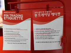 PyeongChang 2018 Jeux Olympiques 20 02