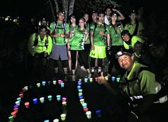 Brunei_Bandar Seri Begawan_hikers form 60 logo with candle cup_CARE Brunei
