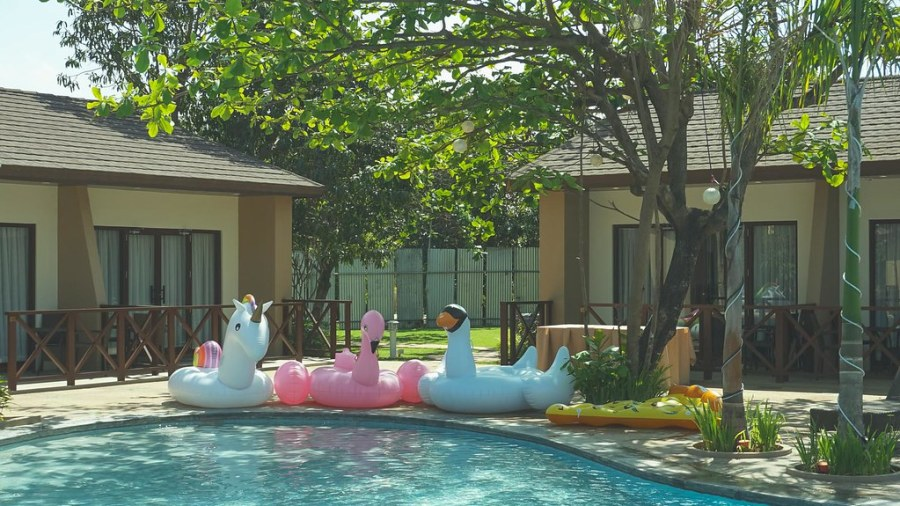 Aureo Beach Resort San Fernando La Union (42 of 85)