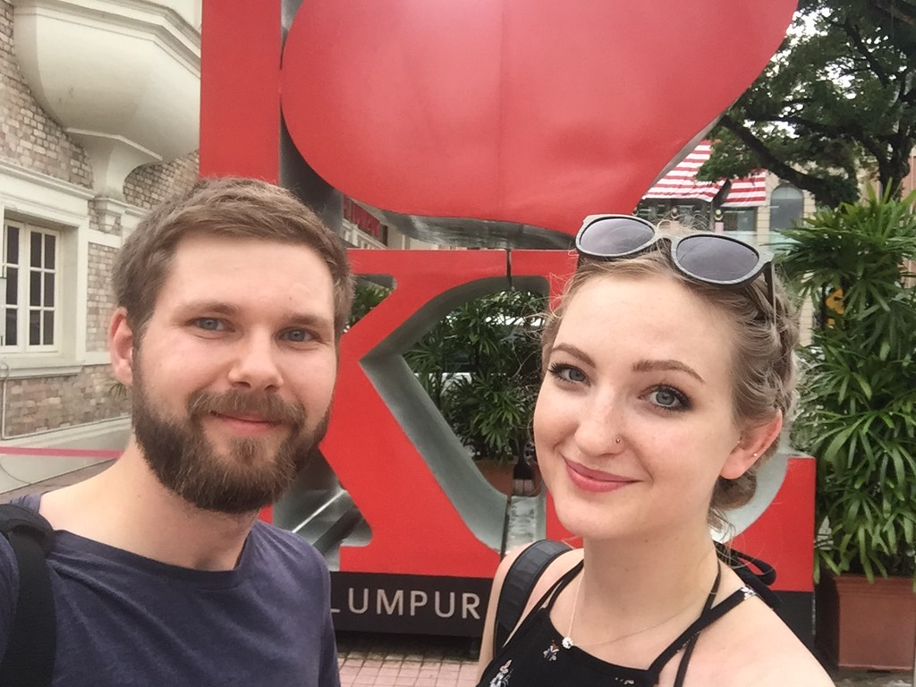 KL Hop on Hop Off Bus Review, Kuala Lumpur what to do
