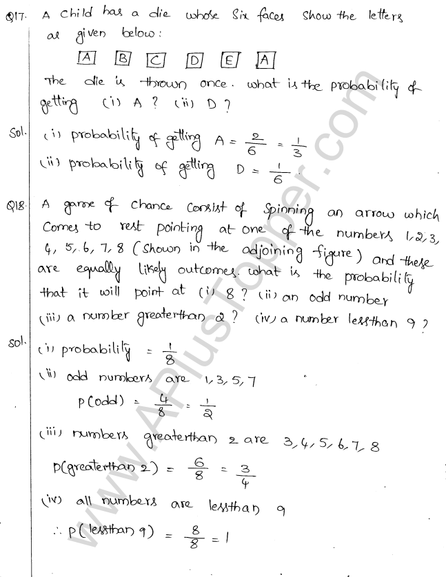 ml-aggarwal-icse-solutions-class-10-maths-ch-24-probability-ex-24.1-10