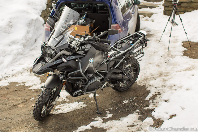 R1200 GS ADventure Quadruple Black20180312 2