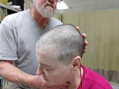 Scott and Lisa in the ER