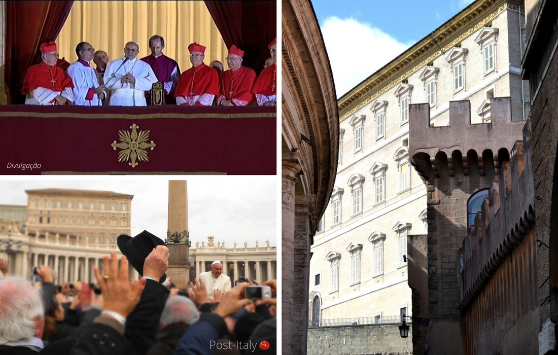 Como ver o Papa em Roma