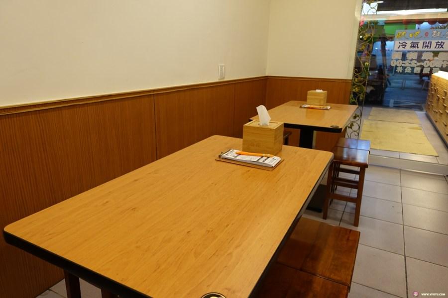 (關門大吉)[桃園美食]歐吧桑麵屋~桃園觀光夜市裡的拉麵店.用餐環境乾淨衛生服務親切 @VIVIYU小世界
