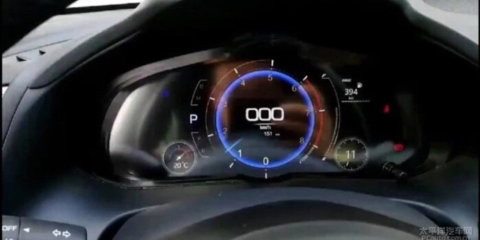 2019-Mazda3-Dash-1