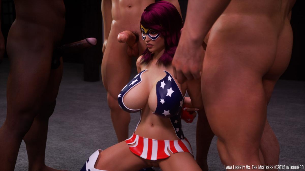 Hình ảnh 39771493045_94f6cbf5f4_o trong bài viết Lana Liberty Vs The Mistress