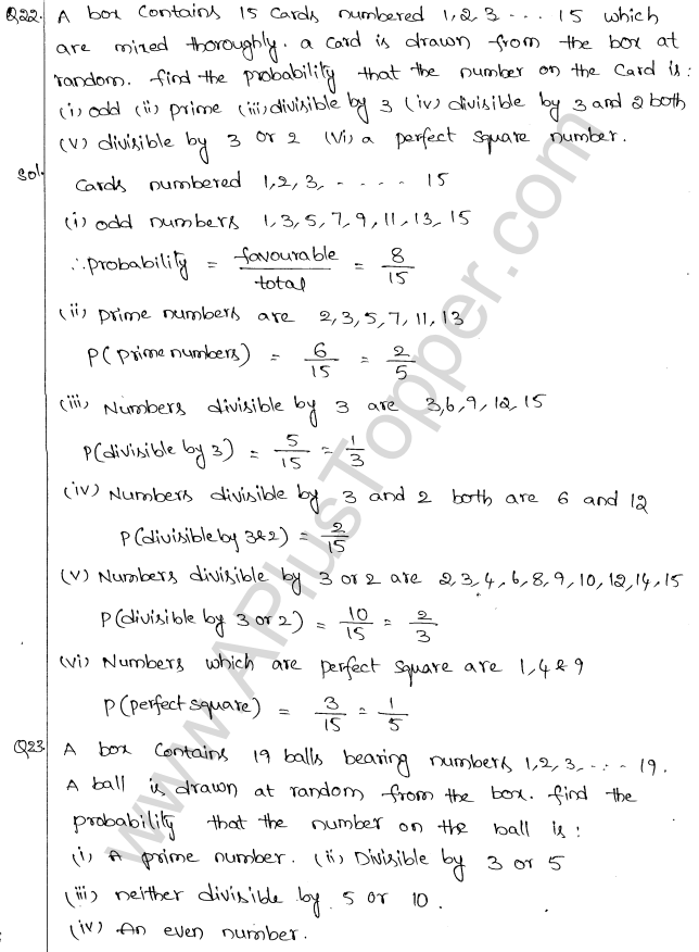 ml-aggarwal-icse-solutions-class-10-maths-ch-24-probability-ex-24.1-13