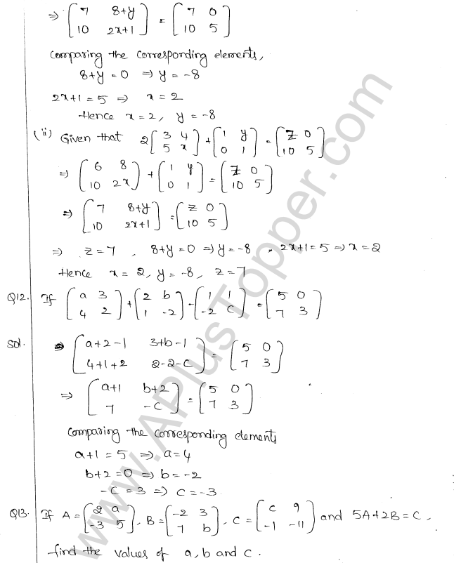ml-aggarwal-icse-solutions-for-class-10-maths-chapter-9-matrices-7