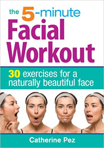 30 Exercises for a Naturally Beautiful Face