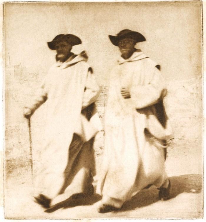 Джеймс Крейг Аннан. Фотограф-пикториалист.