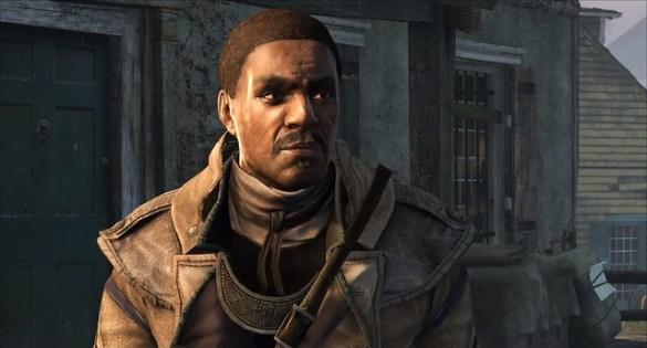 Assassin's Creed Rogue Remastered Walkthrough - Achilles