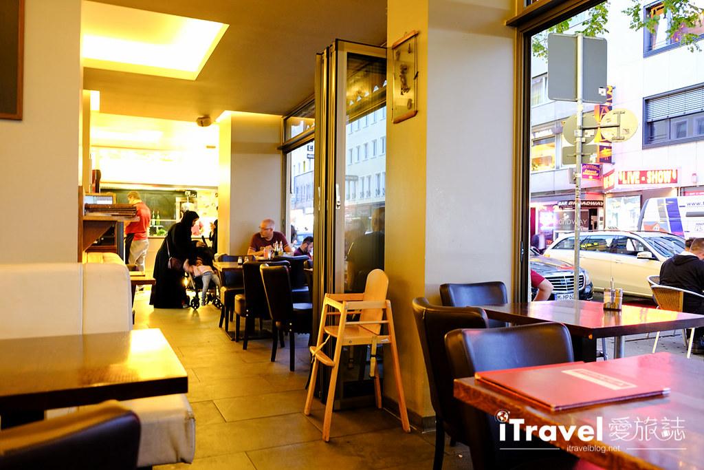 慕尼黑美食餐廳 Pipasa (7)