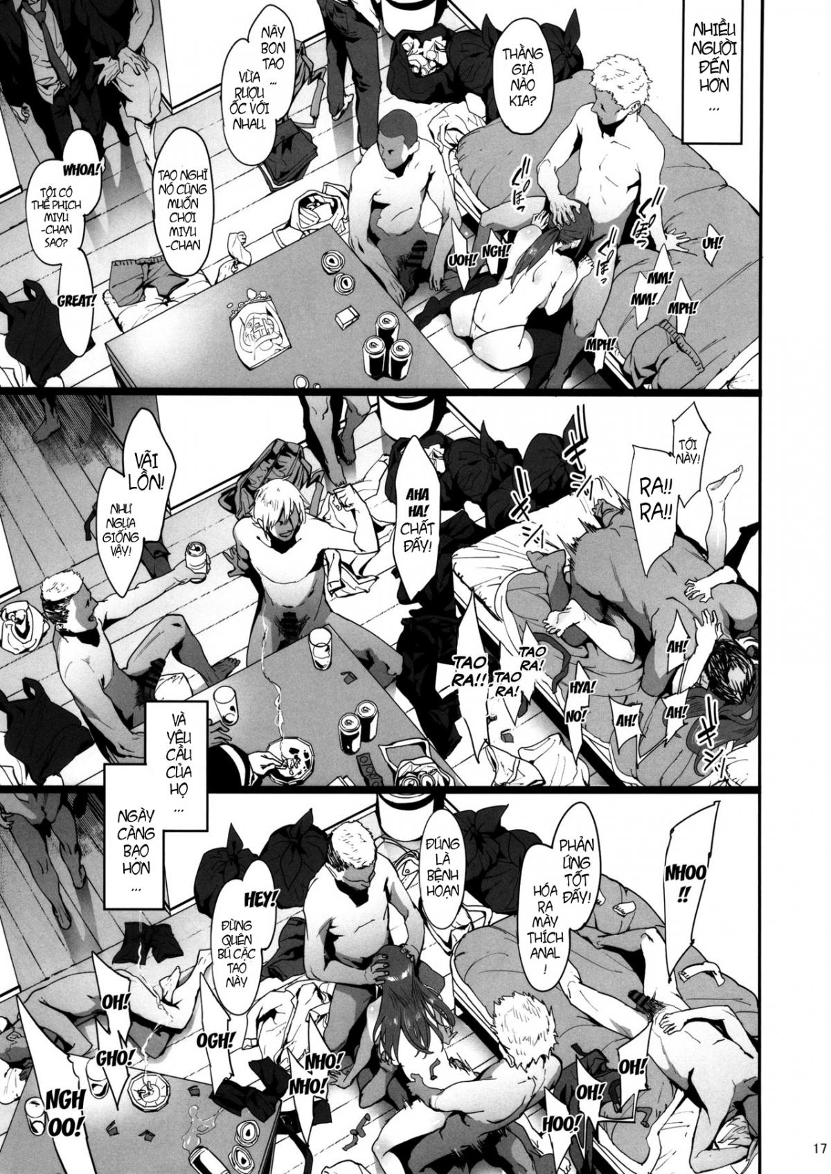 Hình ảnh  trong bài viết Mifune Miyu no Koukai