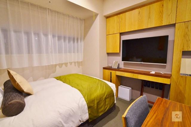 新宿格拉斯麗飯店-2