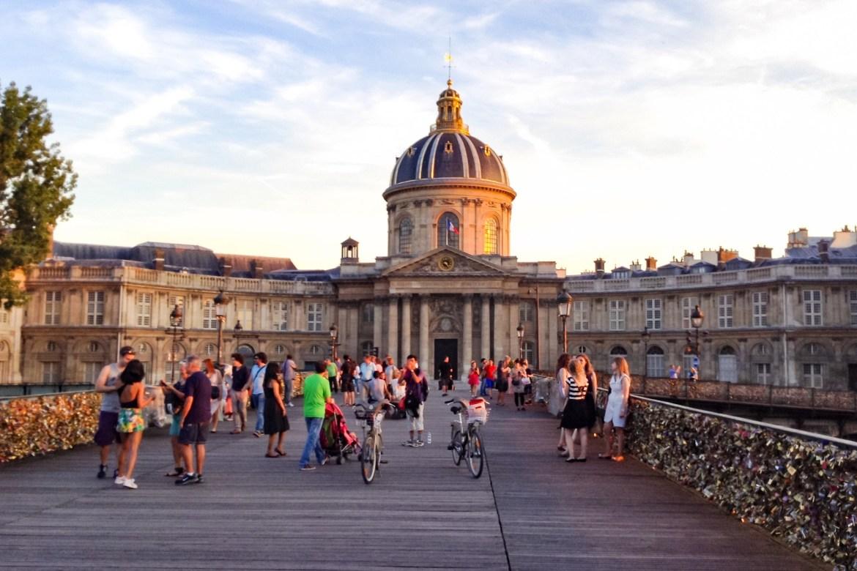 10 matkakuvaa: Pariisi